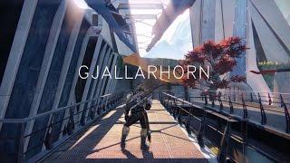 Gjallarhorn - A Destiny Parody (Starlight)