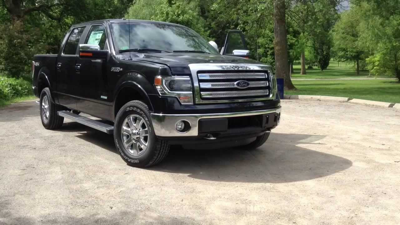 Image Result For Ford F Lariat Hp