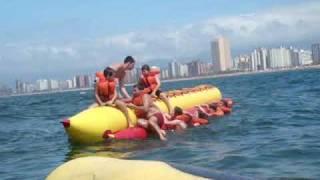 Banana Boat -Praia Grande -sp