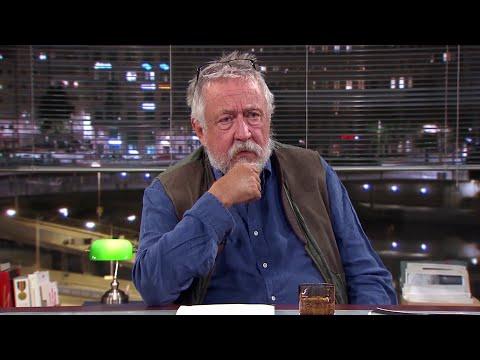"""Leif GW om filmen """"Quick"""" - Brottsjournalen (TV4)"""