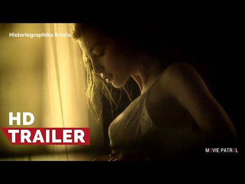 Historiographika Errata Official Trailer (2017)   Joem Bascon, Natalie Hart thumbnail