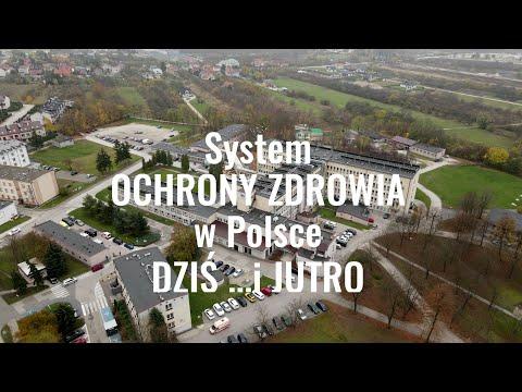 System ochrony zdrowia w Polsce - dziś i jutro