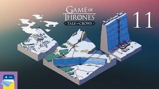 Game of Thrones: Tale of Crows - Apple Arcade iOS Gameplay Walkthrough Part 11 (by Devolver)