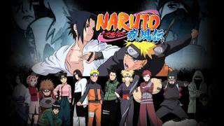Naruto Shippuden OST 3 - Track 01 - The way of a ninja - Danzo & Jiraiya