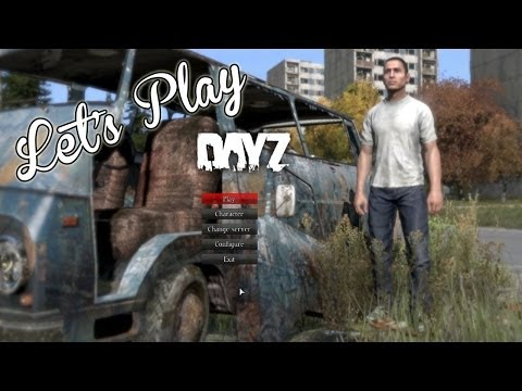 Game Time – Burnie and Gus Play DayZ