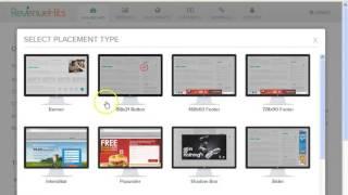 Revenuehits nasıl ve revenuehits reklam oluşturma