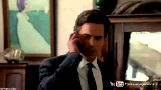 White Collar Season 5 Teaser (HD)