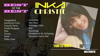 INKA CHRISTIE ALBUM BEST OF THE BEST