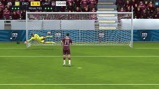 Fifa Mobile 2019 Android Gameplay #4