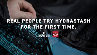 Real People Try 686's Hydrastash for the First Time
