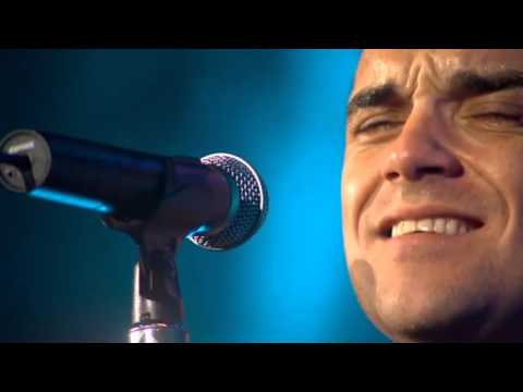 Robbie Williams   Better Man   Live at Knebworth