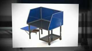Free Welding Plans | Free Welding Table Plans
