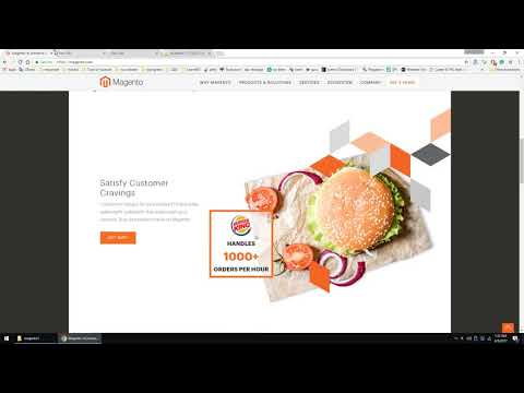 How to install magento step by step tutorial for beginners | install without sample data #1