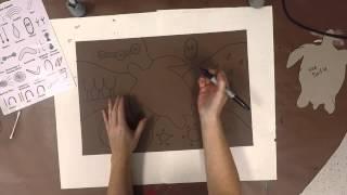 Aboriginal Art : Part 1