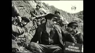 Combat! 1962 S02E14 Thunder from the hill Español Latino