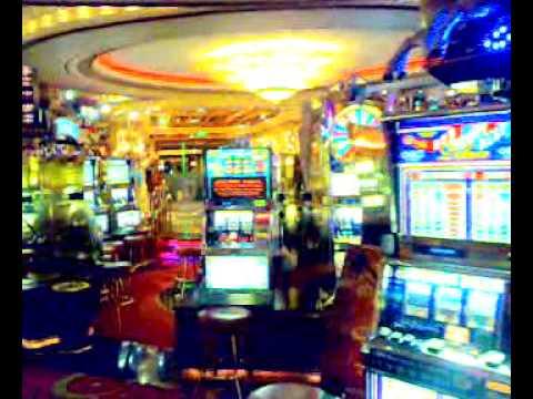 casino mariner of  the seas