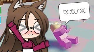 ZABAWA W PIASKOWNICY! /Roblox #1/ (Baby Simulator)