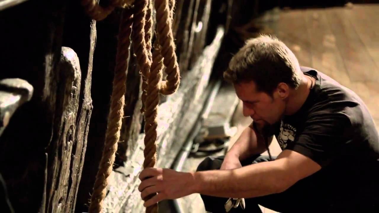 Saving Vasa