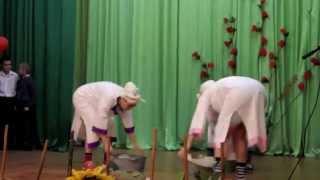 Велнес-танец