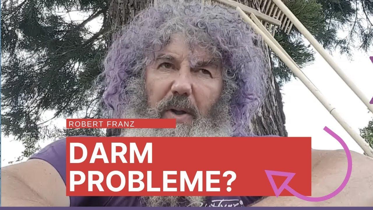 Robert Franz Youtube 2021