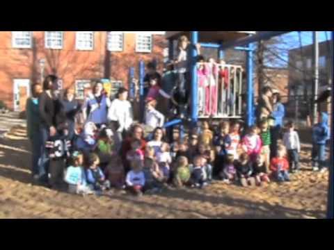 Auburn Alumni Association visits the First Baptist Child Development Center