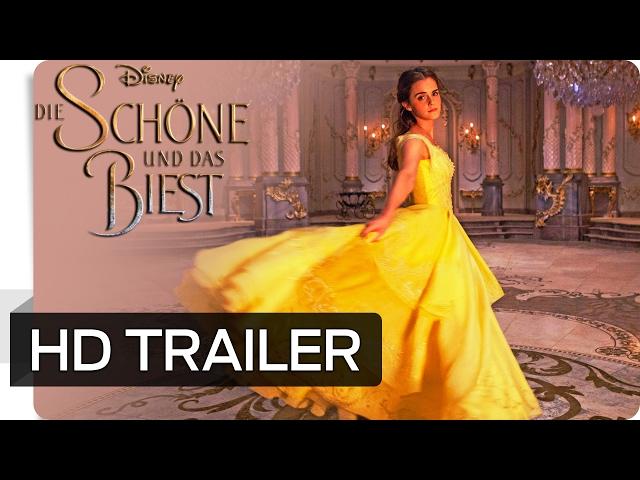 Die Schöne und das Biest (2017) Filmkritik
