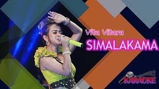 Cover images Vita Vitara - Simalakama (Karaoke)