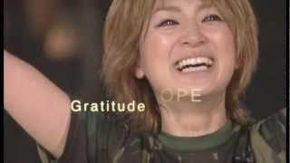 浜崎あゆみ / Ayumi Hamasaki 15th Anniversary