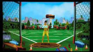 101-in-1 Sports Party Megamix (Wii) (Review Lagoon Quick Look)