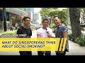 Word On The Street: What Do Singaporeans Think About Social Smoking? Mp3