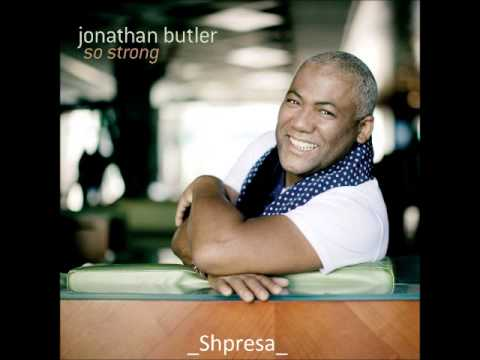 Jonathan Butler – I Can See Clearly Now