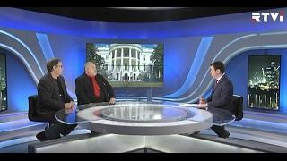 «Израиль за неделю» // Международные новости RTVi — 18 февраля 2017 года