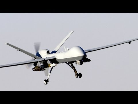 Can the President Strike an American Anywhere in the World?: Drone Memo Raises Troubling Questions
