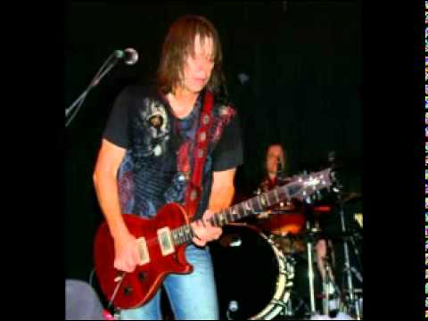Pat Travers Band - Whipping Post (The Allman Bothers)