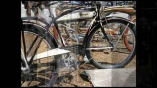 Long Beach Bike Festival Cyclone Coaster Wokcano
