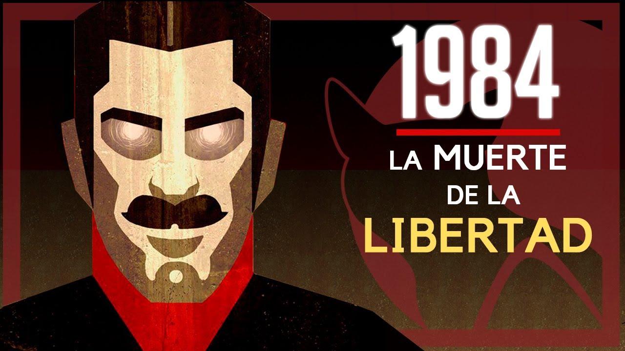 Quién es el GRAN HERMANO? | Reseña introductoria a George Orwell y ...