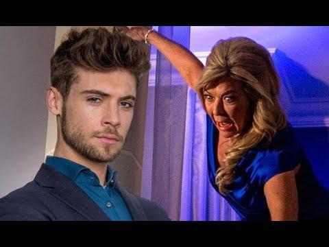 Emmerdale spoilers: Joe Tate returns but will he ki** Kim Tate? Prime  suspect REVEALED