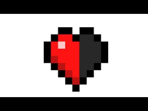 Minecraft PS4 - ONLY HALF A HEART UHC W/ Subs