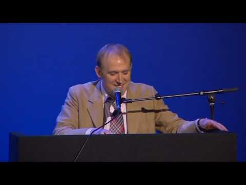 Tim Vine - The Importance of Rehearsal