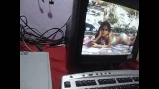 mini cpu hp compaq modelo dc 7900 ultra slim desktop precio s 250 75