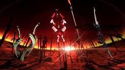 ソーサレス*アライヴ!~the World's End Fallen Star~ 2ndオープニングムービー
