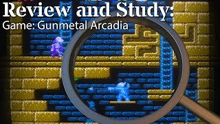 Review and Study: Gunmetal Arcadia