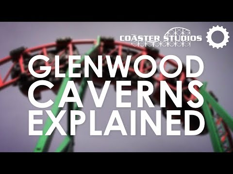 Glenwood Caverns Adventure Park: Explained