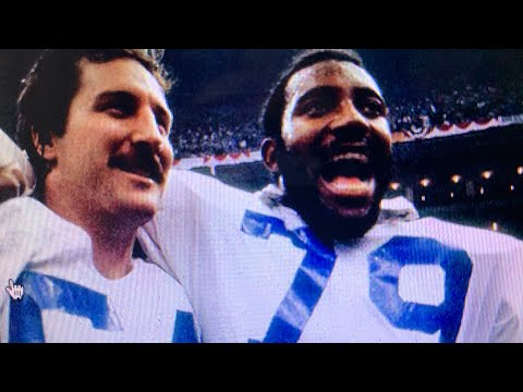 Al And Chris Forgot Dallas Cowboys Harvey Martin In Consideration For Their Mount Rushmore