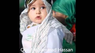 Qari Mohammad Hassan Haidary Sina zani Kabul MP3