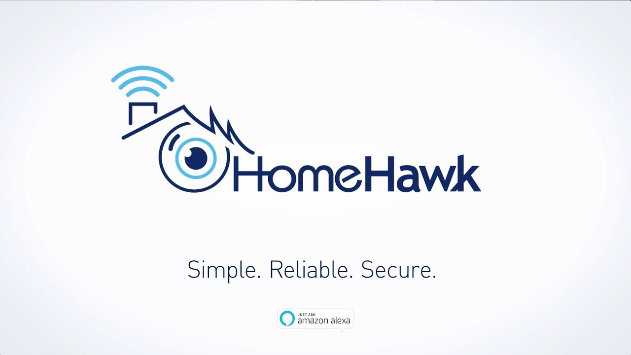 Introducing HomeHawk by Panasonic
