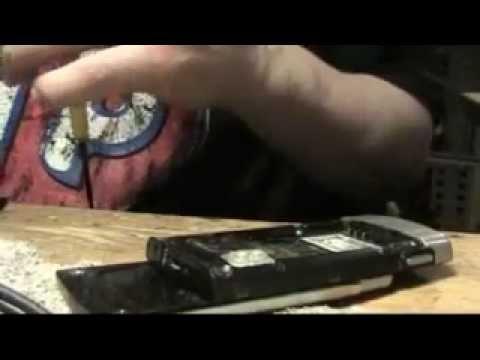 Perus Ongelmat Nokia 6700 slide