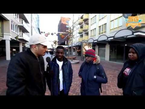 WAT WAS JOUW HOOGSTE BOETE OOIT?? - SUPERGAANDE INTERVIEW