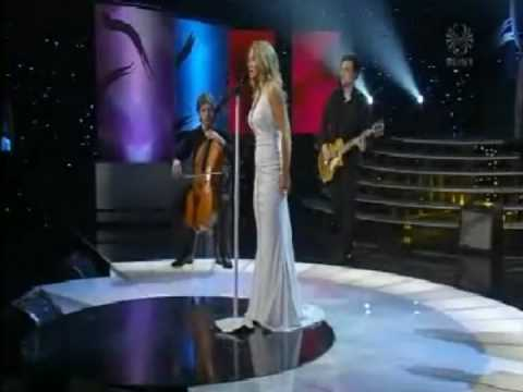 Jóhanna Guðrún Jónsdóttir  - Is it true - Winner ICELAND Eurovision 2009