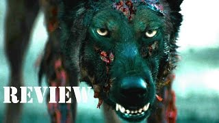 THE MOVIE ADDICT REVIEWS Cabin Fever (2016) AKA EPIC RANT